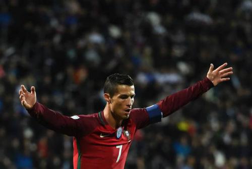 Lập kỉ lục, Ronaldo - Djokovic được Guinness lưu danh - 2