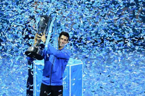 Lập kỉ lục, Ronaldo - Djokovic được Guinness lưu danh - 7