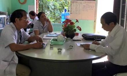 Nữ điều dưỡng từ chối cứu chữa người bị tai nạn giao thông - 1