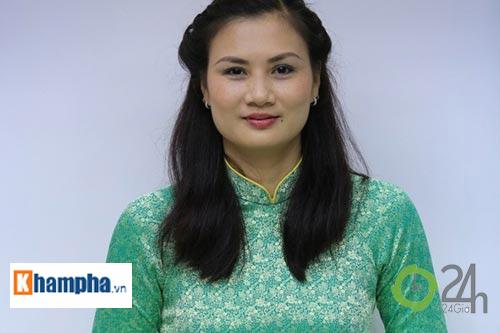 Hoa khôi bóng chuyền Kim Huệ: Thấy có lỗi với chồng con - 8