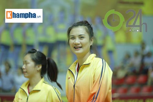 Hoa khôi bóng chuyền Kim Huệ: Thấy có lỗi với chồng con - 2