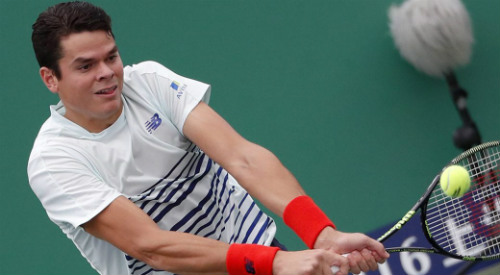 Shanghai Masters ngày 3: Wawrinka, Raonic thua sốc - 2
