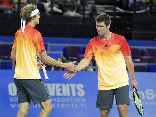 Shanghai Masters ngày 3: Wawrinka, Raonic thua sốc - 3