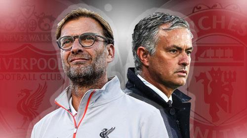 Liverpool coi chừng MU: Mourinho nguy hiểm hơn Van Gaal - 2