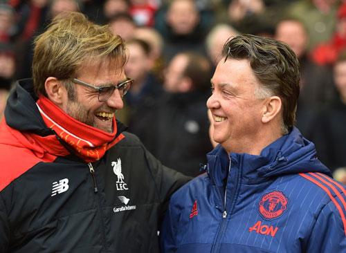 Liverpool coi chừng MU: Mourinho nguy hiểm hơn Van Gaal - 1