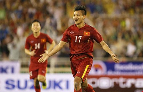 Đòn tâm lý của ban huấn luyện U-19 Việt Nam - 1