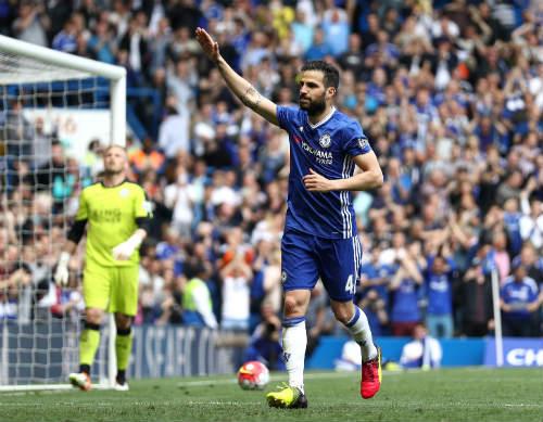 """Chelsea đấu Leicester: Conte và bí quyết """"hồi sinh"""" - 2"""