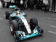 Thể thao - F1: Động cơ 1000 mã lực và thời hoàng kim trở lại