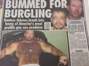 Phi thường - kỳ quặc - Thực hư hai tên trộm bị kẻ cuồng dâm hành hạ suốt 5 ngày