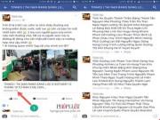 Công nghệ thông tin - Mất tài khoản Facebook vì đọc tin tức nhảm nhí