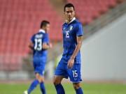 Bóng đá - Vì sao Thái Lan chơi xấu xí nhất vòng loại World Cup 2018?