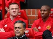 """Bóng đá - MU tính bán Rooney đỡ """"gánh"""" 26 triệu bảng tiền lương"""