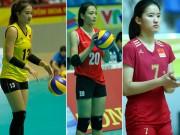 Thể thao - Ngắm các ứng viên Hoa khôi bóng chuyền VTV Cup 2016