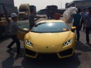 """Tư vấn - HOT: Lamborghini """"giá rẻ"""" Huracan LP580-2 thứ 2 về Việt Nam"""