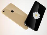 Dế sắp ra lò - iPhone 8 màn hình 4K, kích thước siêu mỏng