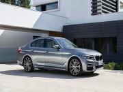 Tin tức ô tô - Sedan hạng sang BMW G30 5 Series lộ diện