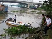 Tin tức trong ngày - Thanh niên chết bí ẩn trên kênh ở ngoại ô Sài Gòn