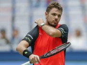 Thể thao - Shanghai Masters ngày 3: Wawrinka, Raonic thua sốc