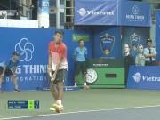 Thể thao - Hoàng Nam, Hoàng Thiên dừng bước ở vòng 2 Vietnam Open