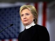 """Thế giới - Lộ """"đòn"""" đáp trả của bà Clinton nếu TQ thâu tóm Biển Đông"""
