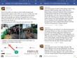 Mất tài khoản Facebook vì đọc tin tức nhảm nhí