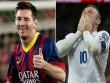 Đội tuyển Anh cần lắm một Messi