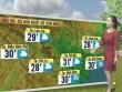 Dự báo thời tiết VTV 13/10: Trung Bộ mưa to dài ngày