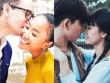 Bi hài chuyện vợ chồng sao Việt đóng phim cùng nhau