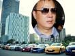 Khối tài sản khủng hàng nghìn tỷ của anh trai Triệu Vy