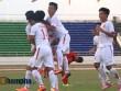 Lịch thi đấu bán kết - VCK U19 châu Á 2016