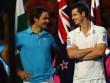 Tin thể thao HOT 13/10: Federer hẹn đối đầu Murray ở châu Phi