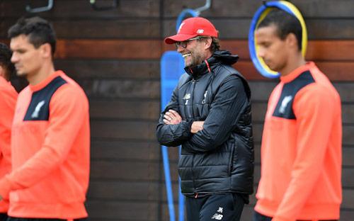 Gerrard đột ngột về Liverpool, tham mưu đấu MU - 5