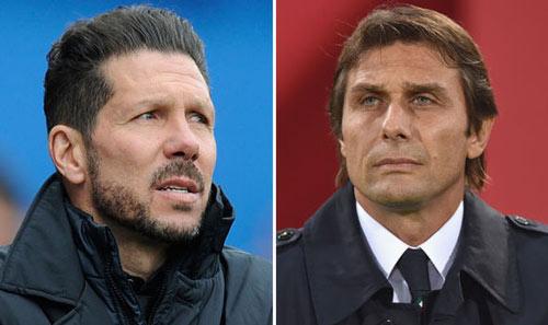 Chelsea: Giàu thêm giàu, Conte vững ghế, Simeone hết cửa - 3