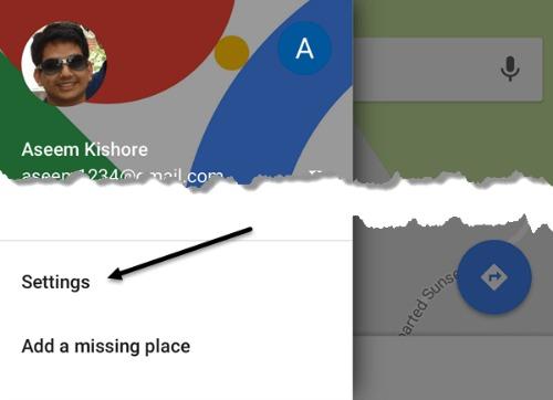 Cách xem lại lịch sử vị trí trên Google Map - 6