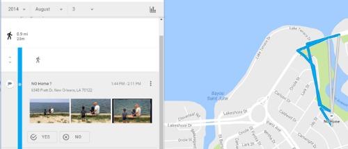 Cách xem lại lịch sử vị trí trên Google Map - 11