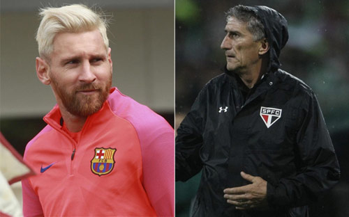 """Quyền lực đen: ĐT Argentina là """"CLB bạn bè của Messi"""" - 1"""