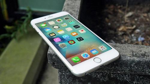 3 lý do nên chọn iPhone 6S Plus, Samsung Galaxy S6 Edge làm quà tặng dịp 20/10 - 2