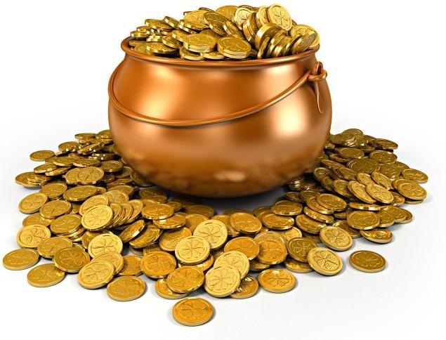 Giá vàng hôm nay 14/10: Tăng giá nhờ USD giảm - 1