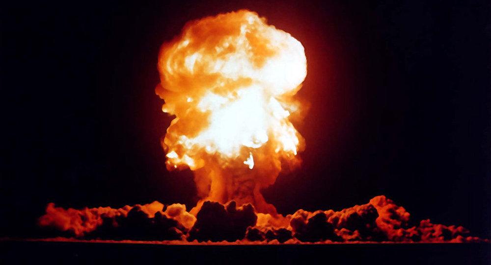 HQ: Kêu gọi Mỹ đưa vũ khí hạt nhân tới bán đảo Triều Tiên - 1