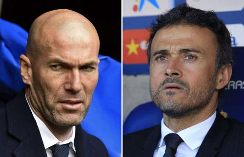 """La Liga trước vòng 8: Barca, Real khổ vì """"virus FIFA"""" - 2"""