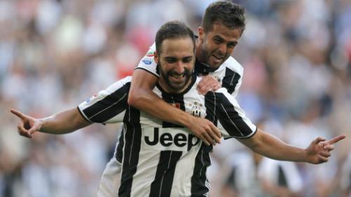 Serie A trước vòng 8: Napoli-Roma đấu nhau & hành động của Juve - 2