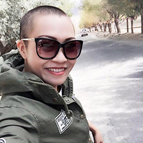 8 Sao Việt cao trọc đầu khiến fan ngỡ ngàng - 5