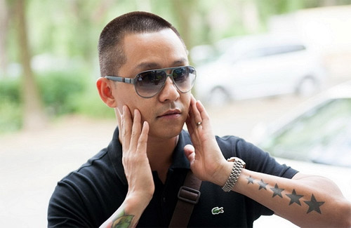 8 Sao Việt cao trọc đầu khiến fan ngỡ ngàng - 7