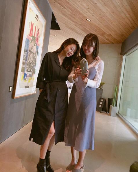 Không thể tin nổi vợ Bae Yong Joon đã bầu 7 tháng - 3
