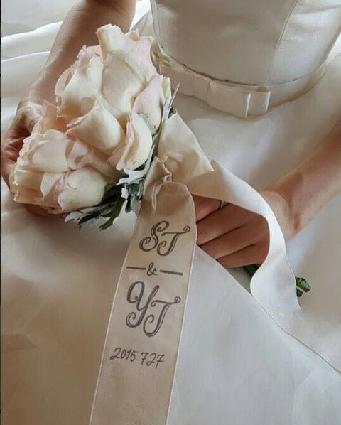 Không thể tin nổi vợ Bae Yong Joon đã bầu 7 tháng - 11