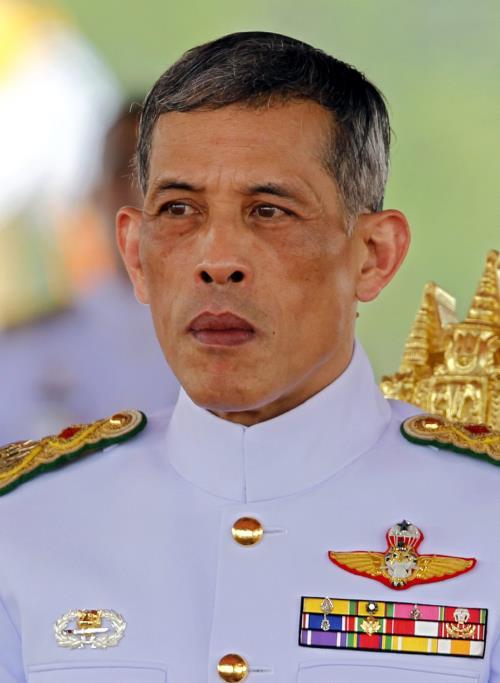 Một năm quốc tang vua Thái Lan diễn ra như thế nào? - 3