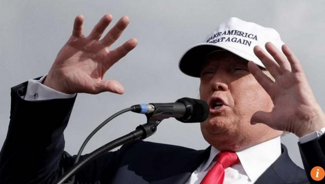 """Trump nói chuyện dâm tục, dân TQ vẫn """"mê như điếu đổ"""" - 1"""