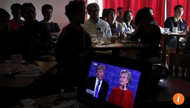 """Trump nói chuyện dâm tục, dân TQ vẫn """"mê như điếu đổ"""" - 3"""