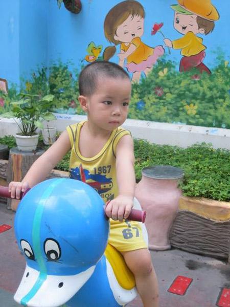 Học mẹ Việt cách hay trị con biếng ăn, suy dinh dưỡng, hay ốm vặt - 1