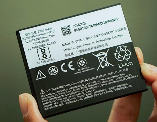 Đánh giá Moto E Power: pin trâu, giá mềm - 3